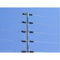 Conexión de Cercas Eléctricas al sistema de alarmas